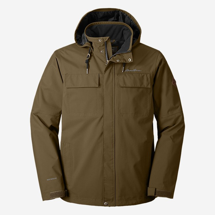 Men's Mountain Town Jacket large version
