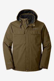 Men's Mountain Town Jacket