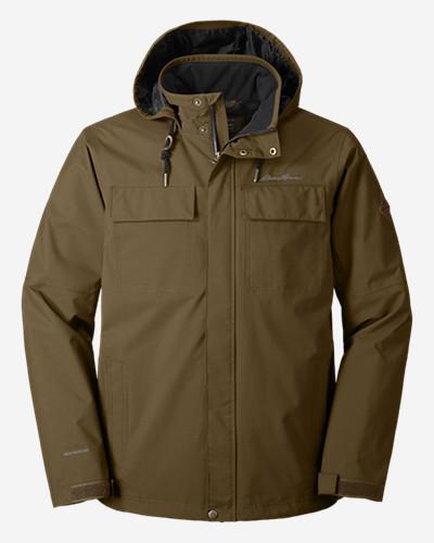 Men's Mountain Town Jacket thumbnail
