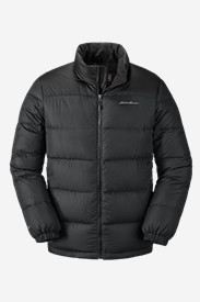 Men's Classic Down Jacket