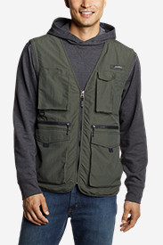 Men's Atlas Utility Vest