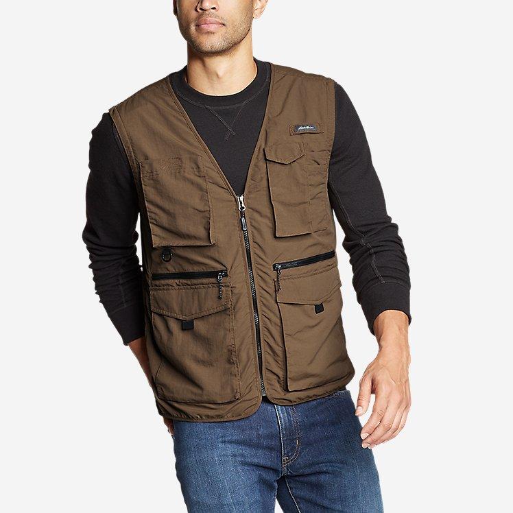 Men's Atlas Utility Vest large version