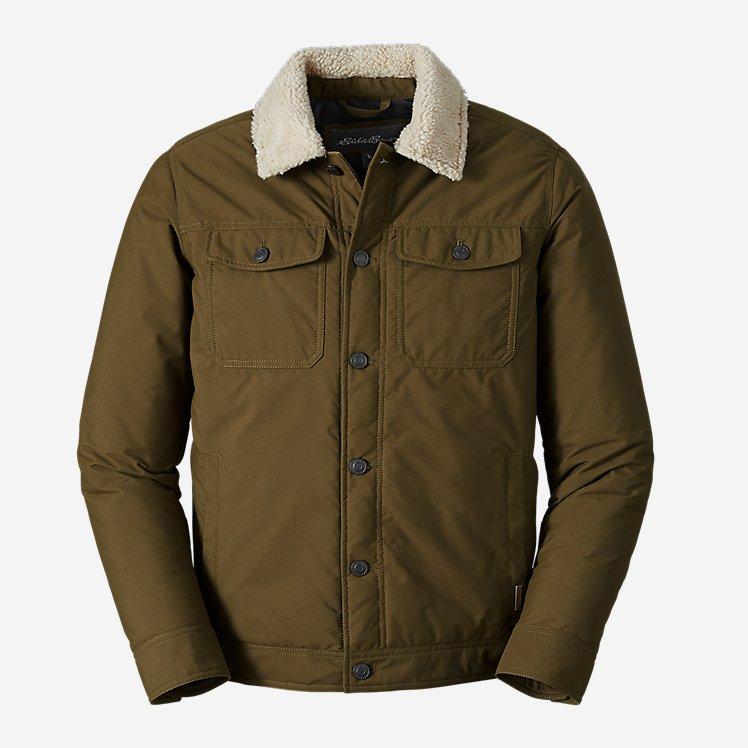 Men's Truckee Down Jacket large version