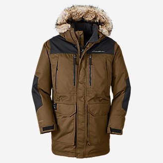 Thumbnail View 1 - Men's Vinson Ops Down Parka
