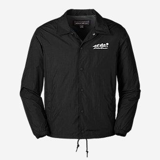 Thumbnail View 1 - Men's Eddie Bauer Coach's Jacket