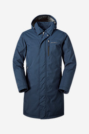 Men's Mainstay Insulated Trench