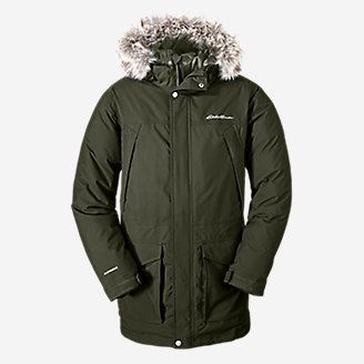 Thumbnail View 1 - Men's Superior Down Parka
