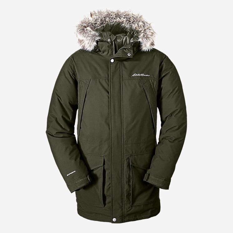 Men's Superior Down Parka large version