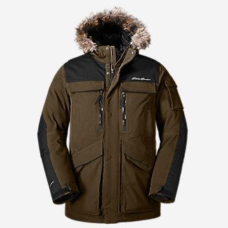 Thumbnail View 1 - Men's Vinson Down Parka