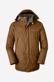 Men's Rainfoil Insulated Parka
