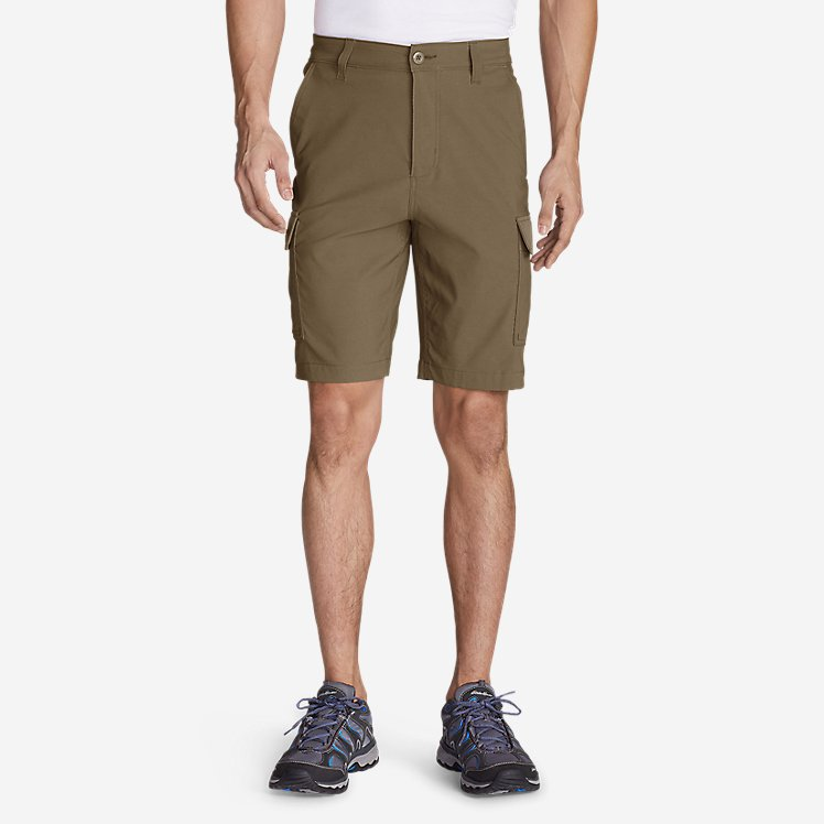 "Men's Horizon Guide 10"" Cargo Shorts large version"