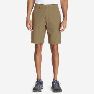 Thumbnail View 1 - Men's Lined Guide Commando Shorts