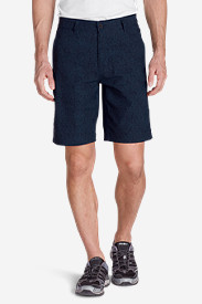Men's Horizon Guide Chino Shorts - Pattern