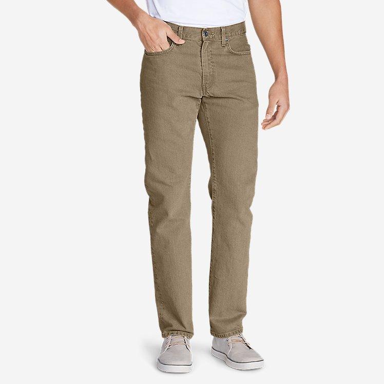 Men's Flex Jeans - Slim Fit large version