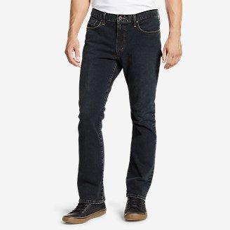 Thumbnail View 1 - Men's Flex Jeans - Slim Fit