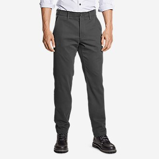 Thumbnail View 1 - Men's Flex Sport Wrinkle-Resistant Chino Pants