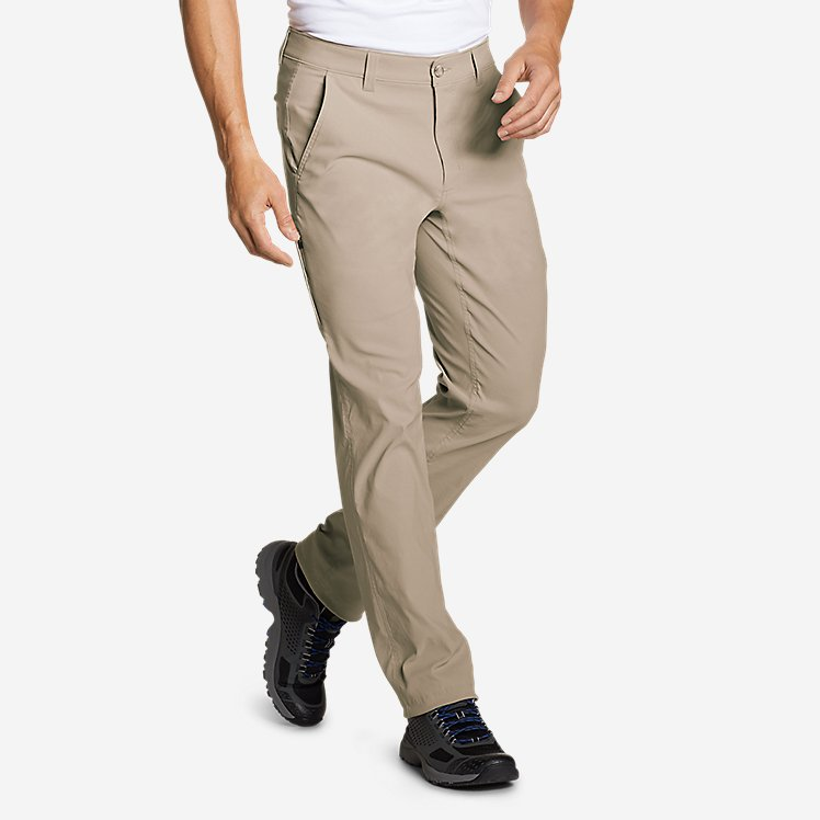 Men's Horizon Guide Chino Pants - Slim Fit large version