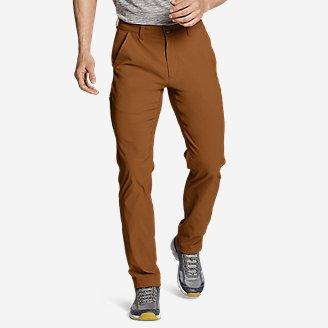 Thumbnail View 1 - Men's Horizon Guide Chino Pants - Slim Fit