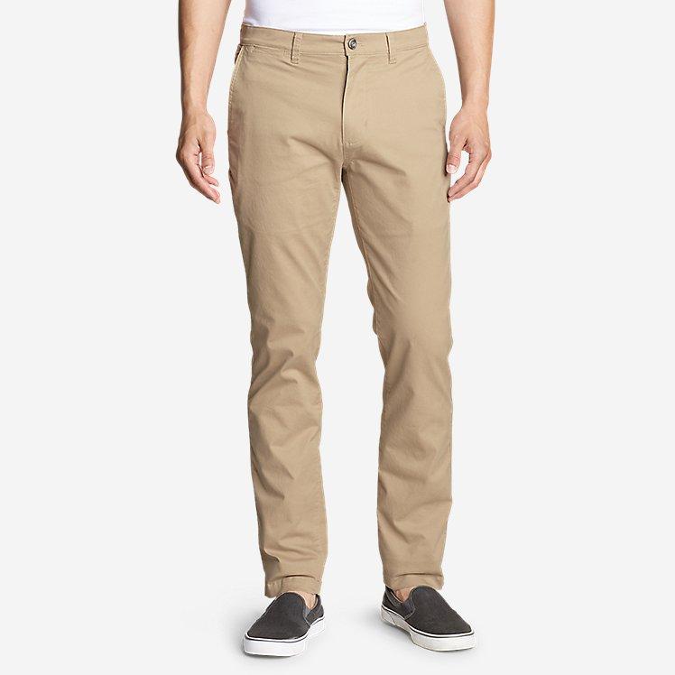 Men's Legend Wash Flex Chino Pants - Slim large version