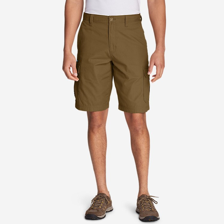 Men's Versatrex® Cargo Shorts large version