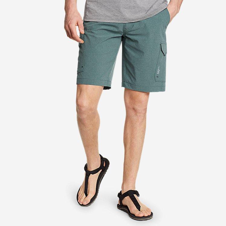Men's Amphib Cargo Shorts large version