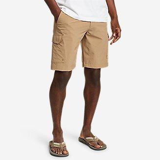 Thumbnail View 1 - Men's Amphib Cargo Shorts