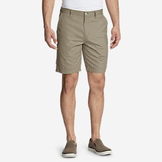 Thumbnail View 1 - Men's Camano Shorts - Solid
