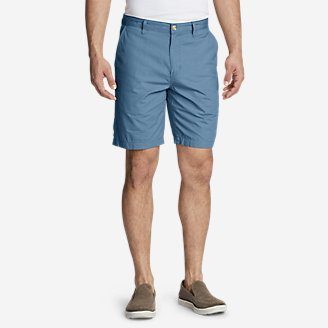 Thumbnail View 1 - Men's Camano Shorts - Solid