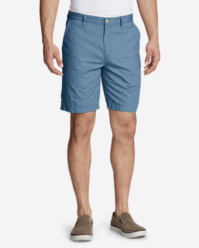 Men's Camano Shorts   Solid by Eddie Bauer