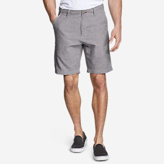 "Thumbnail View 1 - Men's Larrabee 9"" Shorts"