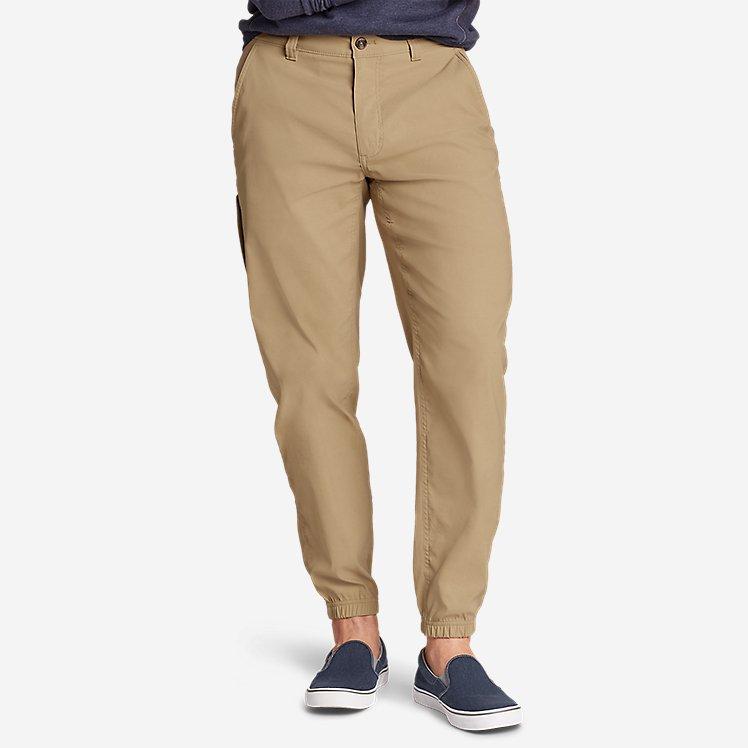 Men's Horizon Jogger Pants large version