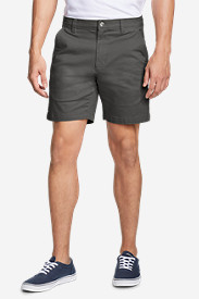 "Men's Legend Wash Flex Chino 7"" Shorts - Slim"