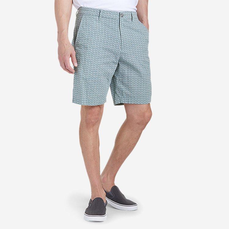 "Men's Camano 9"" Shorts - Print large version"
