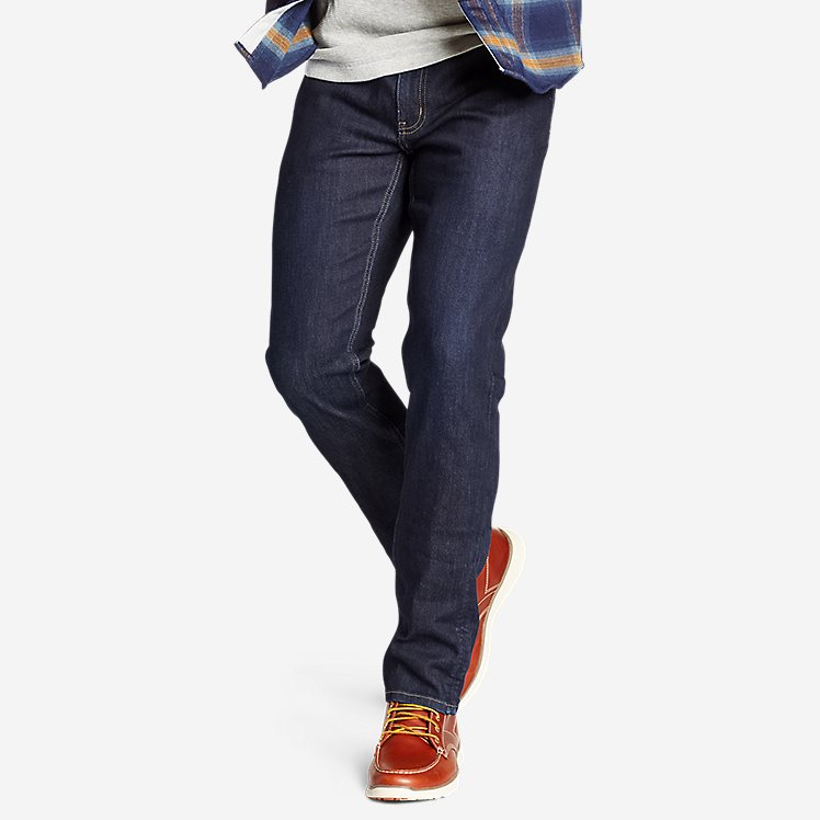 Men's Voyager Flex 2.0 Jeans large version