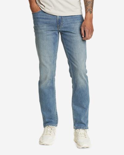 Eddie Bauer Men's Voyager Flex 2.0 Jeans