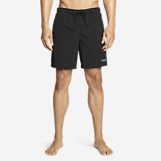 Thumbnail View 1 - Men's Volley Swim Shorts