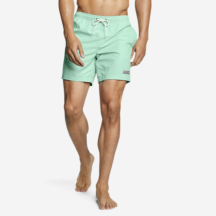 Men's Volley Swim Shorts large version