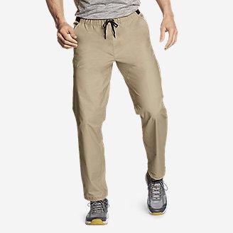 Thumbnail View 1 - Men's Ultimate Adventure Flex Pull-On Pants