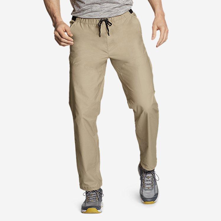Men's Ultimate Adventure Flex Pull-On Pants large version