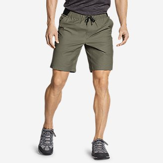 Thumbnail View 1 - Men's Ultimate Adventure Flex Pull-On Shorts