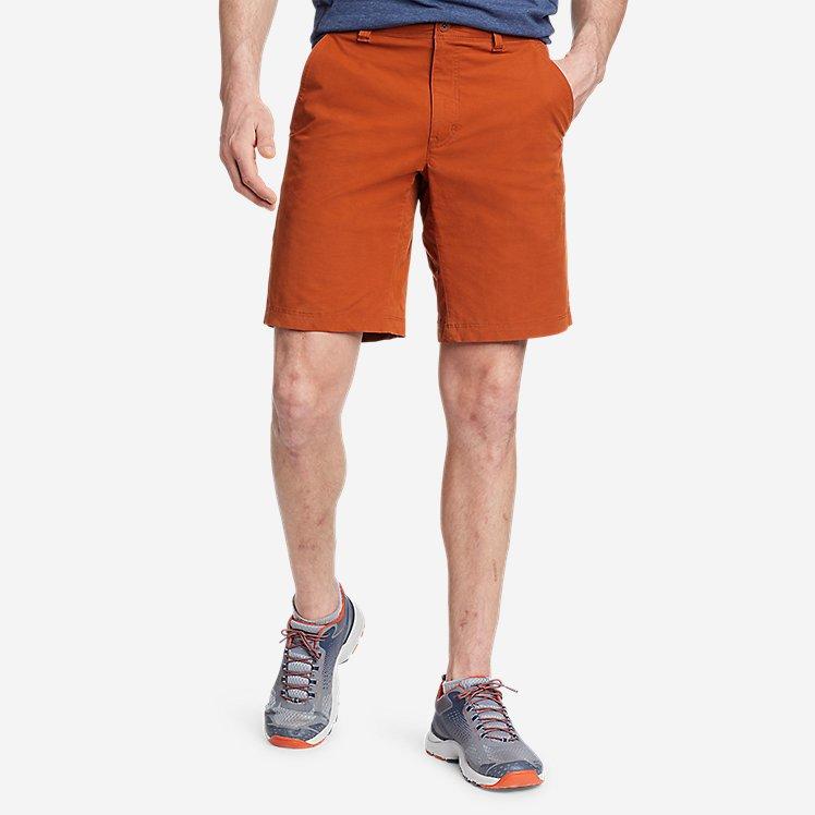 "Men's Voyager Flex 10"" Chino Shorts large version"