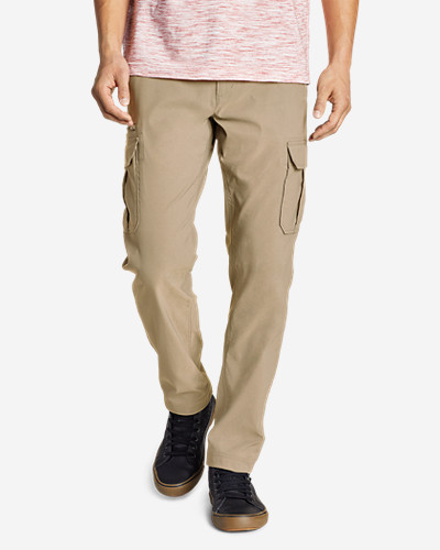 Eddie Bauer Men's Horizon Guide Cargo Pants