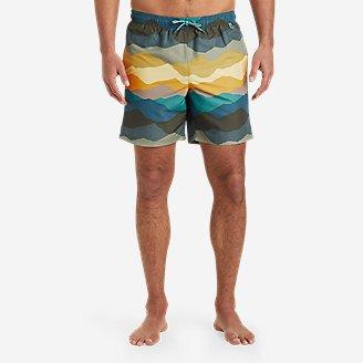 Thumbnail View 1 - Men's Tidal Shorts
