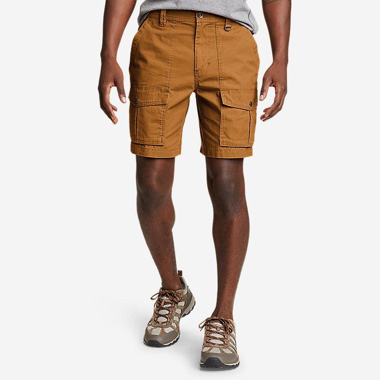 Men's Scout Pass Cargo Shorts large version