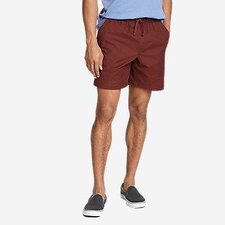 Thumbnail View 1 - Men's Voyager Flex Pull-On Shorts