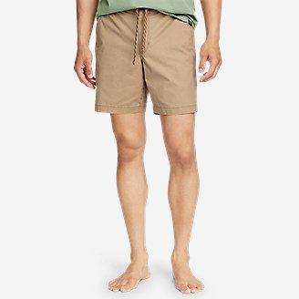 Thumbnail View 1 - Men's Top Out Ripstop Shorts