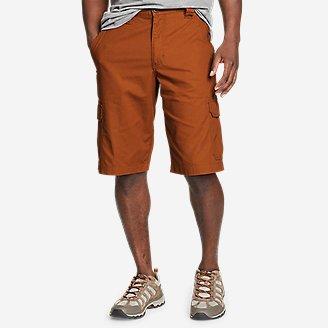 Eddie Bauer Men's Timber Edge Ripstop Cargo Shorts