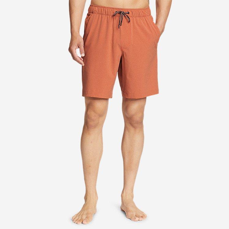 Men's Amphib Pull-On Shorts large version