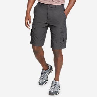 Thumbnail View 1 - Men's Tahoma Cargo Shorts