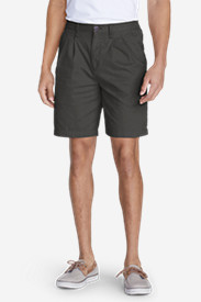 Men's Legend Wash Side-Elastic Chino Shorts